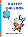 Buzzy's Balloon - Harriet Ziefert