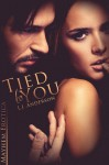 Tied To You (A Bondage and Dominance Romance Short) - L.J. Anderson