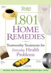 1801 Home Remedies - Reader's Digest Association, Reader's Digest Association