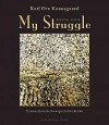 My Struggle Book 1 - Karl Ove Knausgård