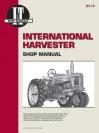 International Harvester Shop Manual: Models 300, 300 Utility, 350, 350 Utility, 350d, 350d Utility, 400, 400d, W400, W400d, 450, 450d, W450, W450d - Intertec Publishing Corporation