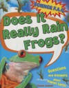 Does It Really Rain Frogs? Questions and Answers about Planet Earth - Thomas Canavan Jr.