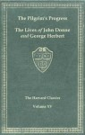 Harvard Classics, Vol. 15: Pilgrim's Progress, Donne and Herbert - John Bunyan, Izaak Walton