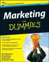 Marketing For Dummies - Ruth Mortimer, Gregory Brooks, Craig Smith, Alexander Hiam