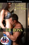 The Boss - Carlene Love Flores