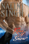 Kiss of Snow - Nalini Singh