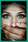 Voices of Survivors - Vanilla Heart Publishing