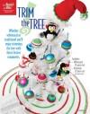 Trim the Tree - Susanna Tobias, Ann Stratton
