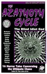 The Azathoth Cycle: Tales of the Blind Idiot God - Robert M. Price, Ramsey Campbell, Henry Kuttner, Thomas Ligotti, Lin Carter, Richard L. Tierney, Peter Cannon, Gary Myers, Stephen Rainey, Edward Pickman Derby