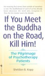 If You Meet the Buddha on the Road, Kill Him: The Pilgrimage Of Psychotherapy Patients - Sheldon B. Kopp