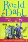 The Twits (Audio) - Simon Callow, Roald Dahl