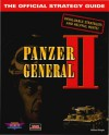Panzer General II: The Official Strategy Guide (Secrets of the Games Series) - Michael Knight