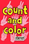 Count and Color - Karen L. Saulnier, Harry Bornstein, Lillian Hamilton