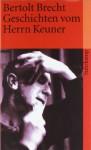 Geschichten vom Herrn Keuner - Bertolt Brecht