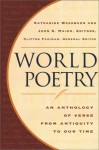World Poetry: An Anthology of Verse from Antiquity to Our Time - Katharine Washburn, John S. Major, Clifton Fadiman