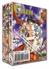 Cain 3 Volume Set - Le Peruggine