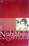 Nishi Muku Samurai Vol. 2 - Waki Yamato