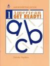 American Get Ready] 1 Handwriting Book - Eric Hopkins