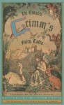 The Complete Grimm's Fairy Tales - Brothers Grimm, Josef Scharl, Joseph Campbell, Padraic Colum