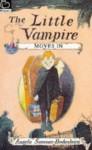 The Little Vampire Moves In (Hippo Fiction) - Angela Sommer-Bodenberg
