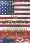 The Operative - Andrew Britton, Christopher Lane