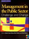 Management in the Sector - Kester Isaac-Henry, Chris Painter, Chris Barnes, C. Painter