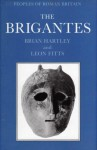 The Brigantes (Peoples of Roman Britain' Series, Vol 9) - B.R. Hartley
