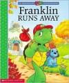 Franklin Runs Away - Sharon Jennings