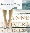Sweetwater Creek - Anne Rivers Siddons, Dana Ivey
