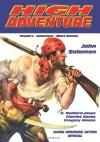 High Adventure #130 - H. Bedford-Jones, Charles Saxby, H.A. Noureddin-Addis, Gregory Mason, John P. Gunnison