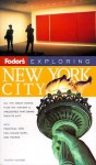 Fodor's Exploring New York City, 4th Edition (Exploring Guides) - Fodor's Travel Publications Inc.