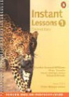 Instant Lessons: Elementary 1 (Penguin English Photocopiables) (ELT Photocopiable) - Deidre Howard-Williams, Mary Tomalin, Peter Watcyn-Jones