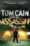 Assassin - Tom Cain