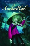 Nowhere Girl - A.J. Paquette
