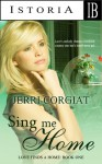 Sing Me Home - Jerri Corgiat