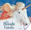 The Midnight Unicorn - Neil Reed, Fernleigh Books