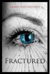 Fractured - Amber Lynn Natusch