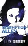 Redemption Alley (Jill Kismet) - Lilith Saintcrow