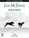 Black Dogs (MP3 Book) - Ian McEwan, Jack Davenport