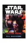 Vector Prime (Star Wars: La nueva orden Jedi, #1) - R.A. Salvatore, Virginia de la Cruz Nevado