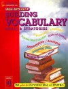 Building Vocabulary Skills & Strategies Level 4 - Joanne Suter