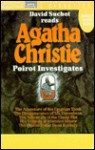 Poirot Investigates: The Adventure of the Egyptian Tomb/The Disappearance of Mr. Haven Volume 2 - David Suchet, Agatha Christie