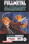 Fullmetal Alchemist, Tome 02 - Hiromu Arakawa