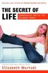 The Secret of Life: Commonsense Advice for the Uncommon Woman - Elizabeth Wurtzel