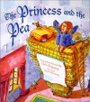 The Princess and the Pea: A Pop-up Book - Sarah Aronson, Chris L. Demarest