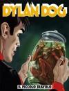 Dylan Dog n. 271: Il piccolo diavolo - Tiziano Sclavi, Giancarlo Marzano, Corrado Roi, Angelo Stano