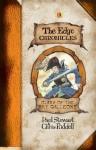 Clash of the Sky Galleons (Edge Chronicles) - Paul Stewart, Chris Riddell