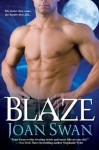 Blaze - Joan Swan
