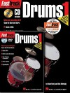FastTrack Drums 1 [With CD (Audio) and DVD] - Blake Neely, Rick Mattingly