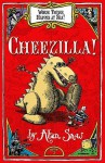 Cheezilla!. Alan Snow - Alan Snow